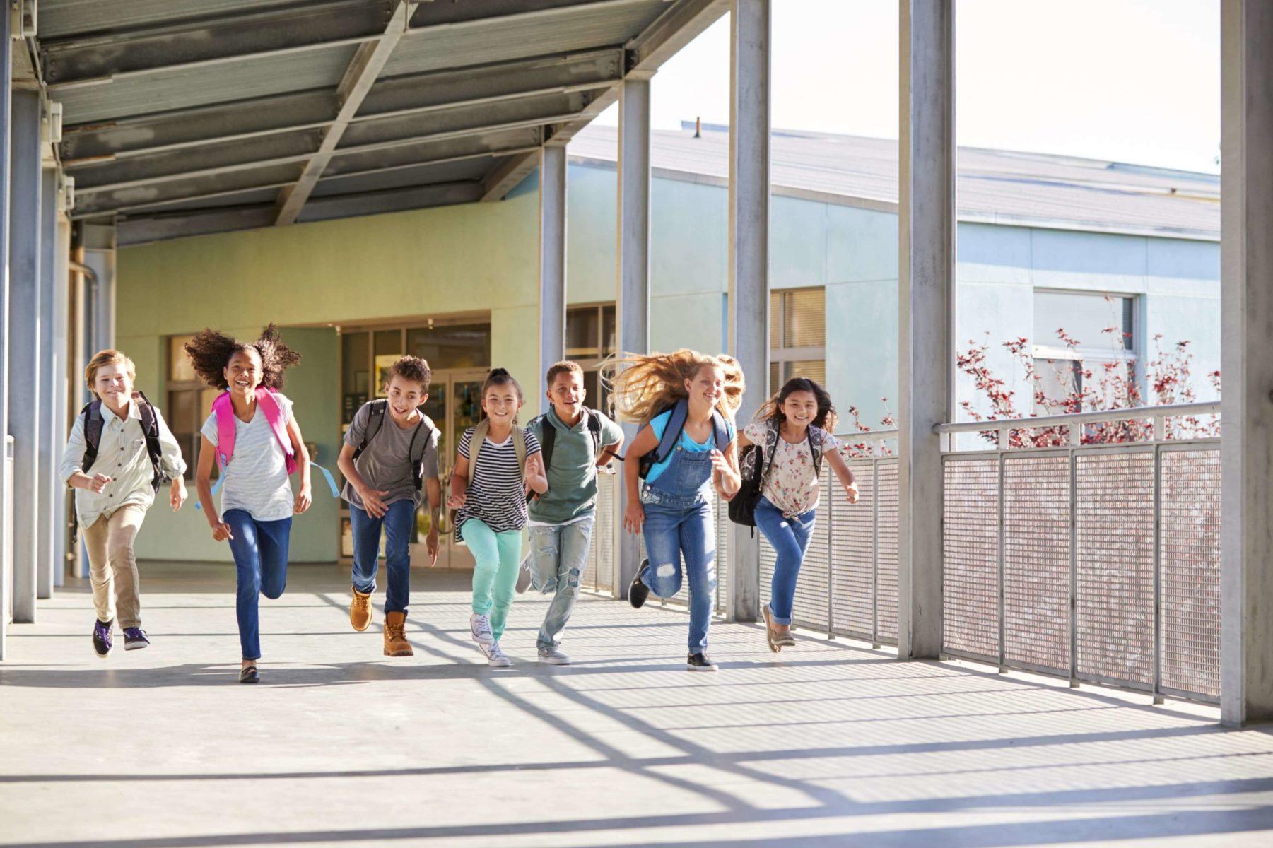 Centrale Termica Scuola Media
